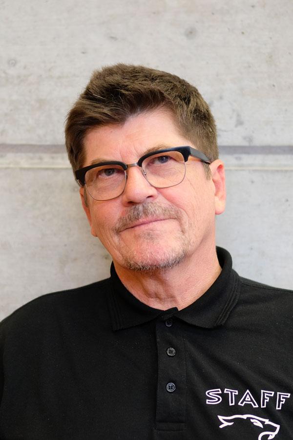 Daniel Trösch